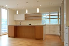 Recently completed Dworkin Kitchen by PUBLIC47