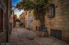 القدس - Jerusalem