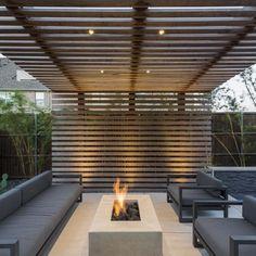 Pergola For Small Backyard Outdoor Pergola, Backyard Pergola, Pergola Plans, Outdoor Rooms, Outdoor Living, Pergola Kits, Pergola Ideas, Cheap Pergola, Pergola Roof