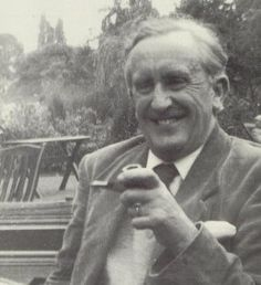 There are truths, that are beyond us, transcendent truths, about beauty, truth, honor, etc. There are truths that man knows exist, but they cannot be seen - they are immaterial, but no less real, to us. It is only through the language of myth that we can speak of these truths. JRR Tolkien