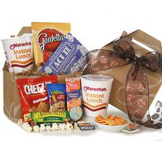 College Care Package Treats Gifts for Students $25.95