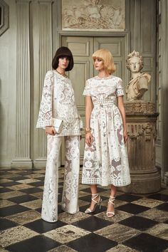 Casual Day Dresses, Special Occasion Outfits, Zuhair Murad, Vogue Russia, Fashion Show Collection, Spring Summer Fashion, Fashion News, Women's Fashion, Ready To Wear