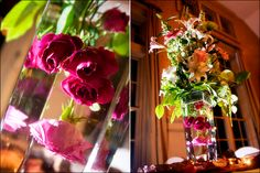 Pink roses - Photo by Kori