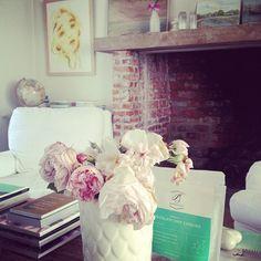 Rachel Ashwell Home- instagram