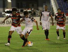 Portal Esporte São José do Sabugi: Campinense vence o Santa Cruz por 3 a 0 e dorme na...