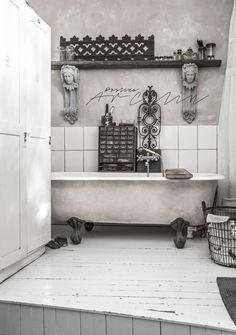 © Paulina Arcklin | l'Authentique paint & interiors - Myrna's Home | www.lauthentique.nl