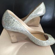 Jimmy Choo Wedge Heel size 6.5 buy for $200