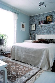 Oikotie Sisustus | KOTIKIIKARISSA: Itämainen makuuhuone - Oikotie Sisustus