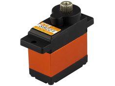 CYS-S8221 • Servo Digital • Kunststoffgehäuse • Metallgetriebe