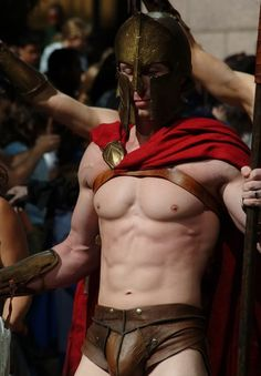 halloween 2013 maybe???  just need another year at the gym :