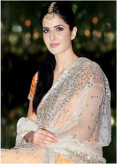 25 Most Beautiful Women In India (#6 Is Suprising)