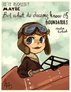 Next in the series of inspiring women- Amelia Earhart! The story of her boldness and bravery is super powerful and uplifting, and I just love this quote from her! Great Quotes, Quotes To Live By, Me Quotes, Motivational Quotes, Inspirational Quotes, Qoutes, Quotes On Bravery, Quotes From Women, Famous Women Quotes