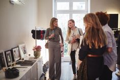 Rigby & Peller - Press Days by publicity rooms in April 2016 in Munich
