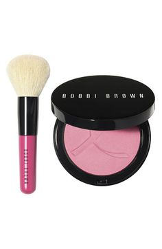 Bobbi Brown 'Pink Peony' Illuminating Bronzer #Nordstrom #PickPink