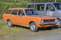1971 Sunbeam 1500 DeLuxe Estate (Norway) 1.5L 4-Cylinder OHV engine (photo by S.Olsen)