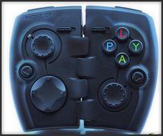 PhoneJoy Play Gamepad