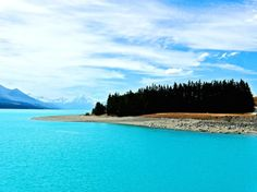5 stunning must see places in New Zealand's South Island