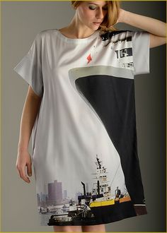 #urban fit Lighthouse collection by Marc Cain