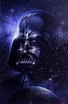 Vader by Tsuneo Sanda