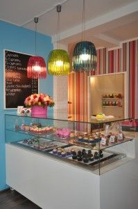 7 Best Cupcake Shop Interior Images Cupcake Shop Interior Bakery