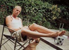 Alexander McQueen - PHOTO: Corinne Day