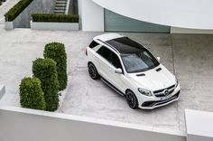 2016 Mercedes-Benz GLE Class Review, Ratings, Specs, Prices, and Photos - The Car Connection