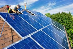 Solar Installation Professionals| Call Now for a Free Quote