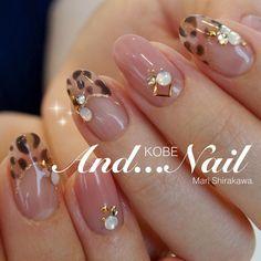 51 stunning trendy manicure ideas e. Conception of short acrylic nails 34 … Nail Polish Designs, Nail Art Designs, Gorgeous Nails, Pretty Nails, Uñas Color Neon, Diy Nails Manicure, Soft Nails, Animal Nail Art, Nail Art Kit