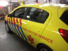 OPEL: HOME DOCTOR SERVICE