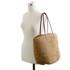 Farmer's market tote - bags - Women's Women_Shop_By_Category - J.Crew