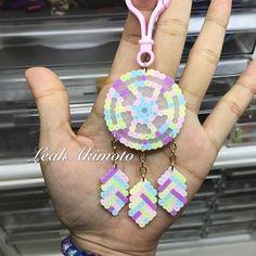 莉亞🌸りあ (@leahakimoto) | Instagram photos and videos Pixel Art, Highlights, Crochet Earrings, Videos, Photos, Jewelry, Instagram, Pictures, Jewlery