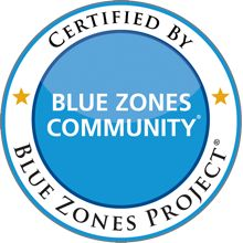 The Cedar Valley (Cedar Falls and Waterloo) are certified Blue Zones Communities. Find restaurants and other businesses that are involved...