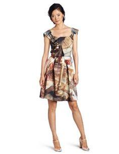 CUTE! #dress #vivienne west #women