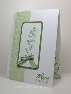 Laurie's Stampin Place