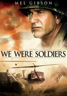 We Were Soldiers surprised me with it's grand cinematography and great action sequences. This based on true film stars Barry Pepper as a reporter who is sent behind the line with Mel Gibson in Vietnam to hold a position. The story tells of the fight that lasted from the time they stepped down to their departure. I thought Gibson was a bit wooden in his acting (maybe he tried to be too much like the actual Lt. Col in real life) but it could have been a great movie but fell just a bit short.