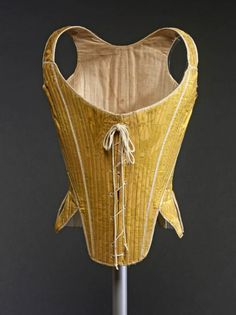 El cuerpo vestido. Siluetas y moda (1550–2015) | Museu del Disseny de Barcelona