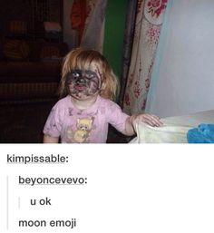 I don't think you understand how hard I'm still laughing at this!!! I caN NOT EVEN