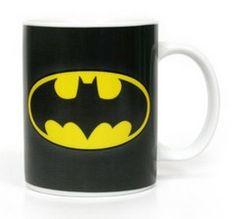 Dc Comics Batman Classic Movie Logo Mug