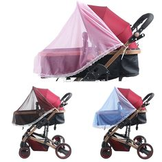 Baby #stroller accessories - the right reason to purchase toys for your little one's buggy