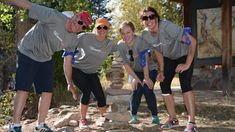 we offer a wide range of team building Events in Denver. We design each event to meet your goals and objectives. We understand that sometimes furthering camaraderie through entertaining programs with a sense of humor is most beneficial. We design wellness programs that excite employees, give them a sense of accomplishment, and result in both physical and mental health improvements .