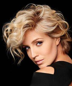 Le blond sexy - Franck Provost