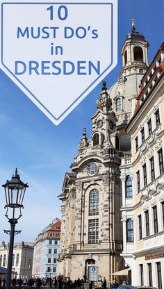 One of the highlights of our trip. Can't wait to go back #stalbertsingers #Dresden