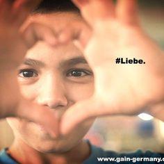 #Liebe für den Irak. Für mehr Informationen zu unseren Projekten: www.gain-germany.org