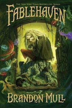 Free Read Fablehaven, Book 1 Author Brandon Mull, E. Stevens, et al. Good Books For Tweens, Great Books, Books Like Percy Jackson, Brandon Mull, Books To Read, My Books, Mythology Books, Friend Book, Best Mysteries