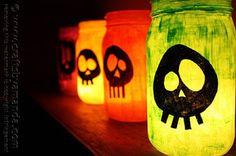 Dramas & Cookies: Dei ritorni, delle idee DIY per Halloween