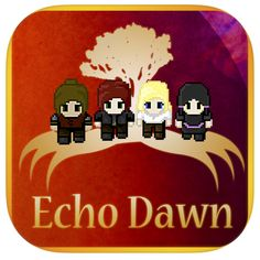 'Echo Dawn: Shattered Visions' Now Available on iOS!