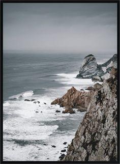 The wild coast photo by Annie Spratt ( on Unsplash Fairytale Castle, Hd Photos, Annie, Coast, Fantasy, Beach, Outdoor, Castles, Sony