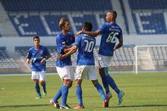 Liga Zon Sagres 2013/14, 3ª Jornada, Estádio do Restelo | Os Belenenses - Nacional da Madeira