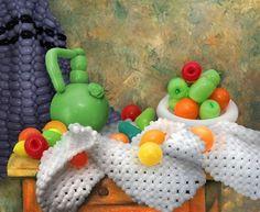 arte com baloes - Pesquisa Google