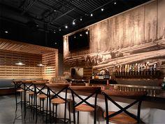 Timber Gastro-pub, Post Falls, HDG Architecture